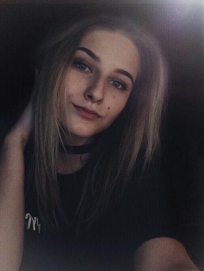 Дарья Лямина