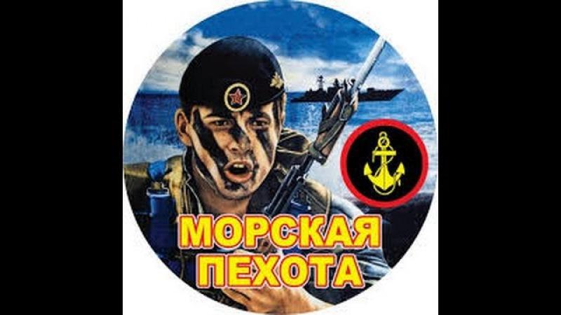 С ДНЁМ МОРСКОЙ ПЕХОТЫ Морпехи Северного флота Белые медведи пос Спутник