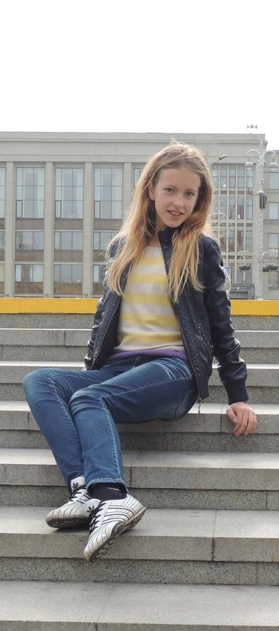 Лиза Косетченкова, 11 октября 1992, Смоленск, id82116124