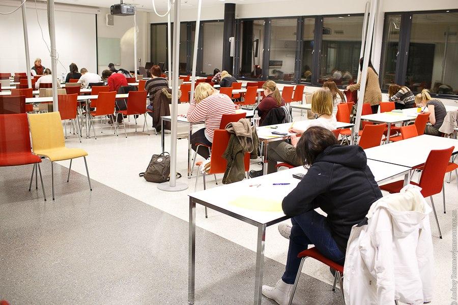 Учеба в Финляндии университет Порвоо Porvoo Campus