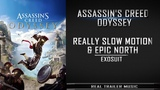 Assassin's Creed Odyssey E3 Trailer Music RSM And Epic North - Exosuit
