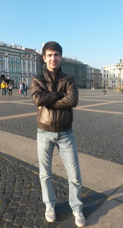 Артур Нуров, 9 октября 1985, Санкт-Петербург, id11715510