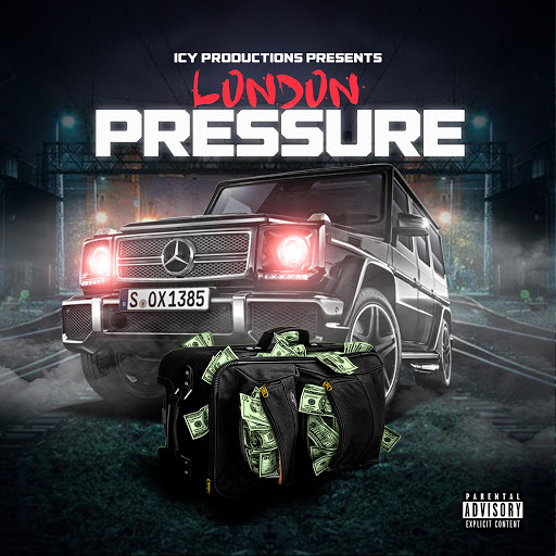 Лондон альбом Pressure