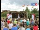 «Эпизод» истории: елецкий молодёжный театр-студия в День воинской славы России побывал в гостях у детей в летнем лагере