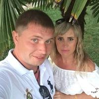 Анкета Кирилл Бычков
