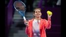 Julia Goerges vs Alison Riske Doha 2019 Highlights