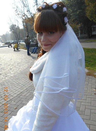 Даша Кузнецова, 30 декабря 1992, Запорожье, id31923720