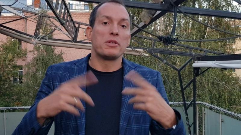 Приглашение от Лео Шевченко на мастер класс в Воронеже 27 сентября