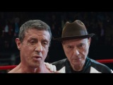 Grudge Match Official Trailer (HD) Sylvester Stallone, Robert De Niro