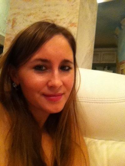 Натали Каменева, 12 марта , Москва, id207518480