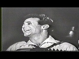 Dick Contino!!! - The Ray Anthony Show - Dick Contino On The Accordion