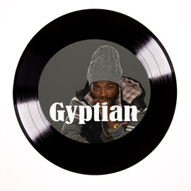Gyptian альбом Our Father