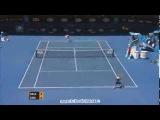 Simona Halep vs Dominika Cibulkova Highlights QF -  Australian Open Tennis Championships 22/01/2014