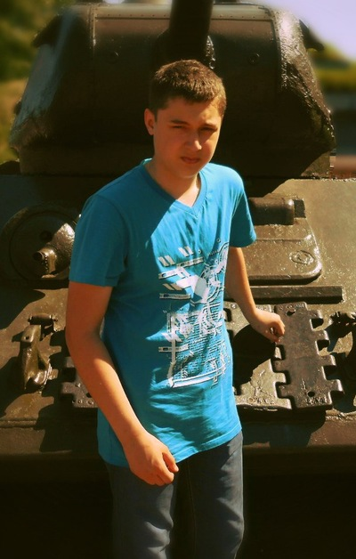 Влад Масленков, 19 августа 1959, Могилев, id170588737