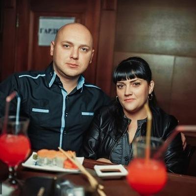Анастасия Попова, 4 июля 1987, Оренбург, id31911749