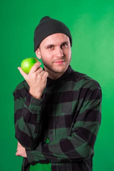 Александр Карасев