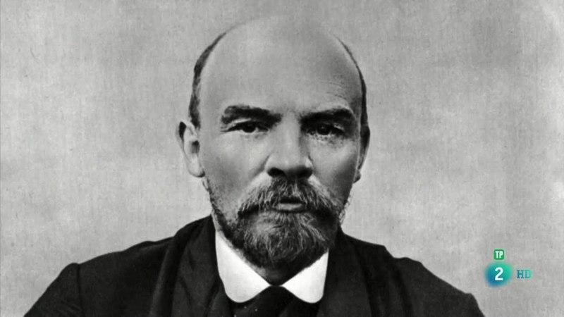 Lenin, Vladimir Ilich