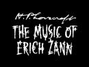 The Music Of Erich Zann 2016