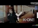 GO! GO! MANIAC (K-ON!! OP) Osu (Normal   B rank   No mod)