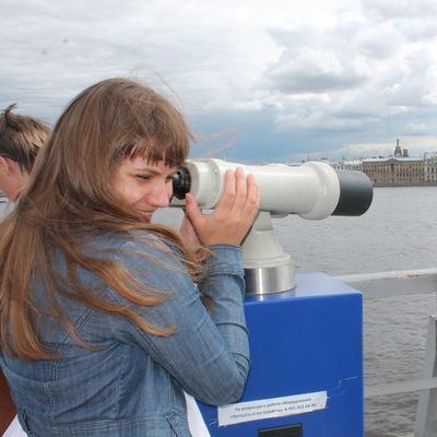 Екатерина Порошкова, 29 июня , Москва, id4516478