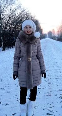 Катя Терещук