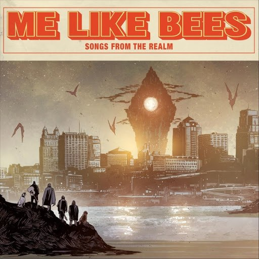 Me Like Bees альбом Songs from the Realm