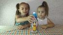 Детский сок с Kinder сюрприз My Little Pony Surprise Drinks распаковка и обзор игрушек Май Литл Пони