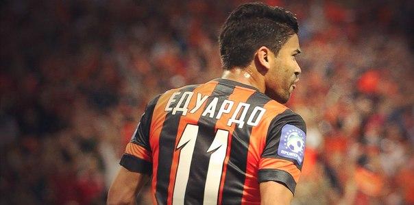 Эдуардо да Силва может вернуться в Бразилию