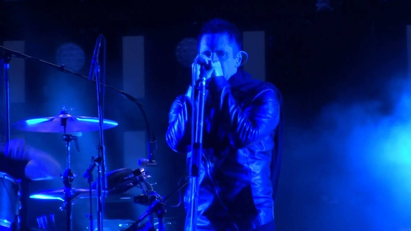 Nine Inch Nails - The Wretched - New Orleans Voodoo Fest 2013