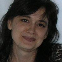 Анкета Ольга Байрамгалина