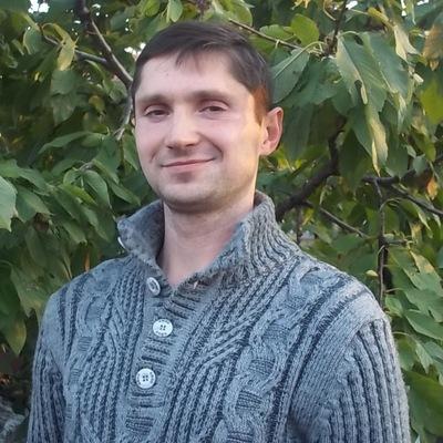 Андрей Молоток, 11 октября 1982, Мелитополь, id46124023