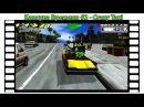 Капсула времени - Crazy Taxi №2/1 сезон