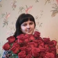Анкета Марина Лаврова