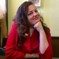 Наталья Саблина