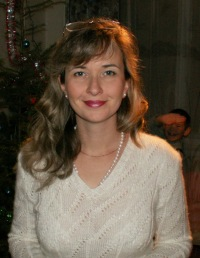 Анастасия Кузнецова, 20 августа 1974, Белгород, id174608181