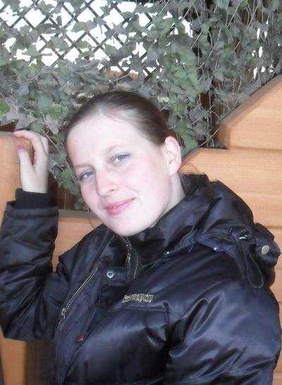Елена Кикеева, 24 ноября 1988, Новосибирск, id76784256