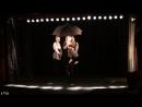 Спектакль КаБаРе номер ЧУЖОЙ ПАРИЖ Постановка Г. Пинаевского