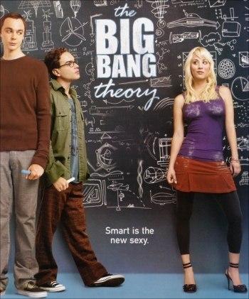 Теория большого взрыва / The Big Bang Theory | 2 Сезон