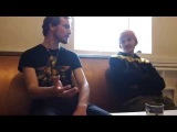 Интервью Ромы В.П.Р. &amp Фесtиваль Всего На Свеtе в преддверии выхода альбома UM