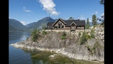 Majestic Waterfront Home in Boswell, British Columbia, Canada