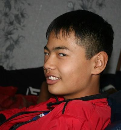 Мади Егизбаев, 9 декабря 1999, id227896851
