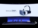 Samsung Unpacked - Gear VR and Oculus with John Carmack