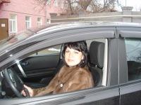 Виктория Сильченко, 26 июня 1972, Астрахань, id171376149