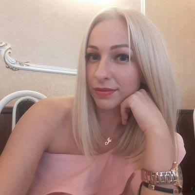Юлия Крупнова
