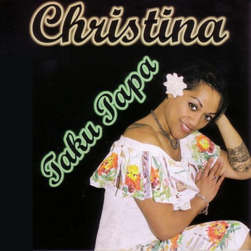 Кристина альбом Taku Papa