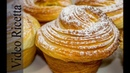 Cruffins - delizioso abbinamento tra croissant e muffin - fatto in casa - Video Ricetta