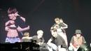 181003 Anpanman @ BTS 방탄소년단 Love Yourself Tour in Chicago Fancam 직캠