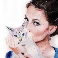 Валентина Роговская