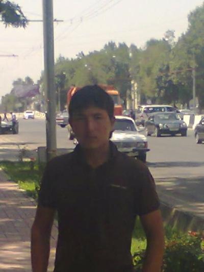 Kadir Saidov, 28 февраля 1993, Волгоград, id215221351
