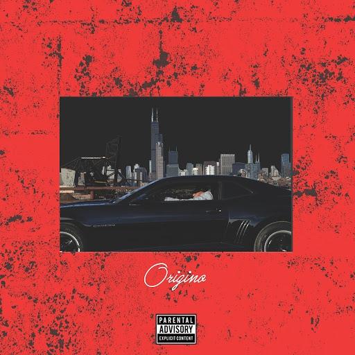 TD альбом Origino